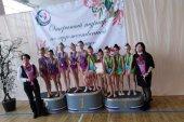 Открытый турнир по художественной гимнастике «Весенний бал»